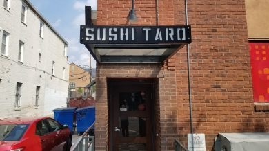 Photo of Sushi Taro – Traditional Japanese Dining In The Heart of Dupont